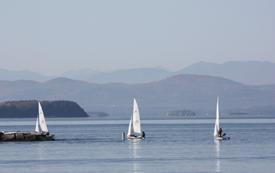 lake champlain image