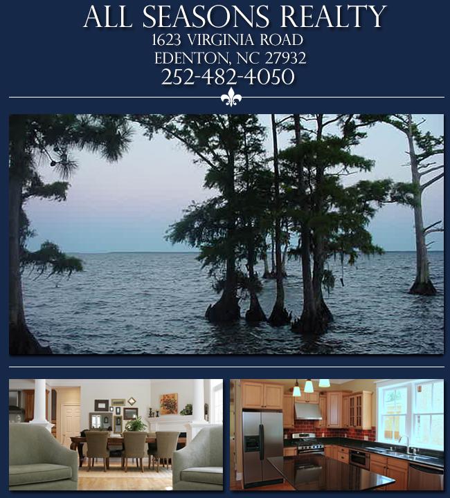 All Seasons Realty - Lake and Interior House Photos