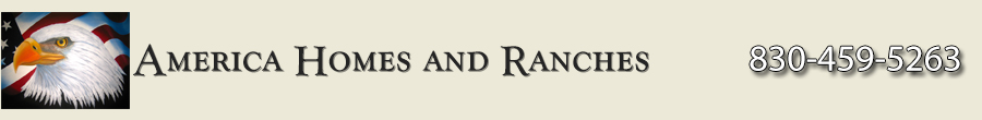 America Homes and Ranches