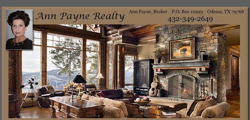 Ann Payne Realty