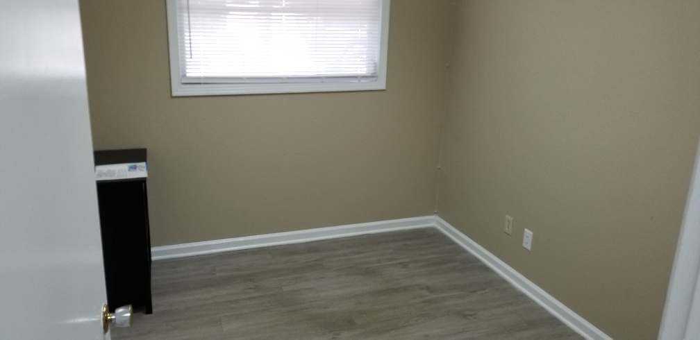 interior of lease property