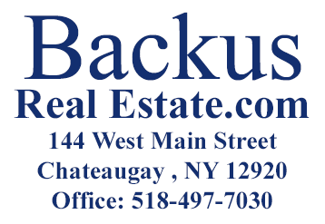 Backus Real Estate