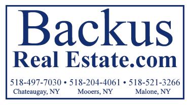 Backus Real Estate