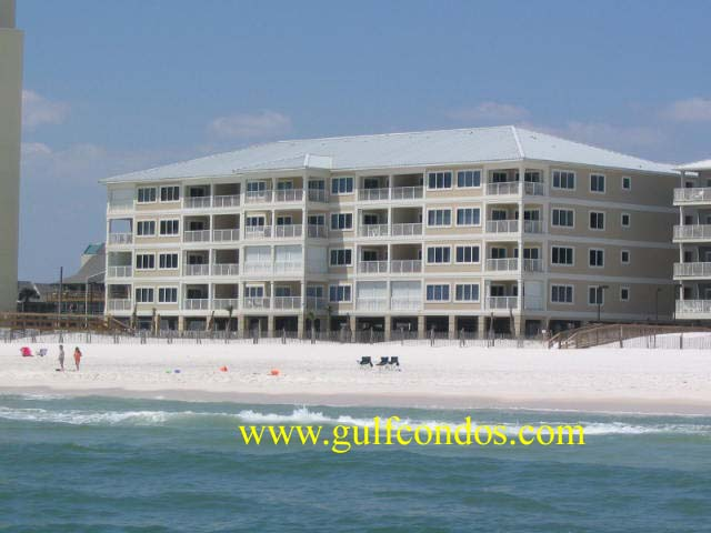 Marlin Key Is Located At 28900 Perdido Beach Blvd Orange The Complex Direct Front Rox 11 Miles East Of Hwy