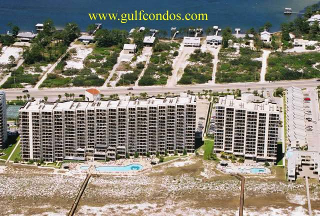 Phoenix East Ii Are Located At 27100 Perdido Beach Blvd Orange Alabama 36561 Two Buildings 15 Stories Each Complete The And