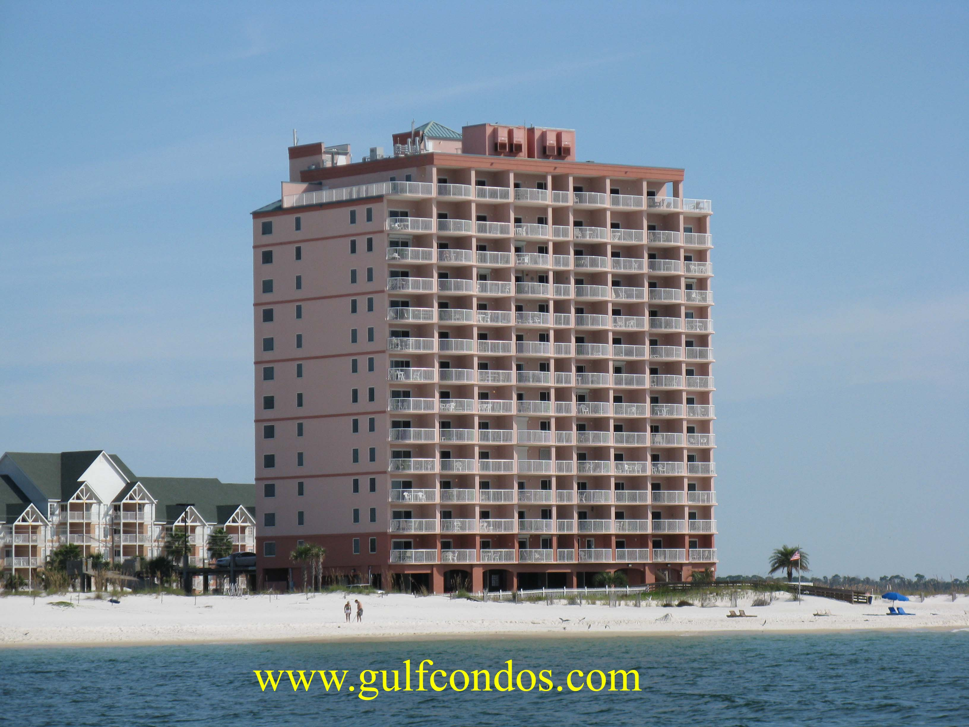 Royal Palms Is Located Rox 1 Mile West Of Hwy 59s At 567 East Beach Blvd In Gulf Ss Al
