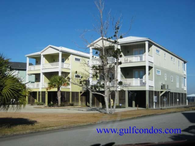 Gulf Ss Condos