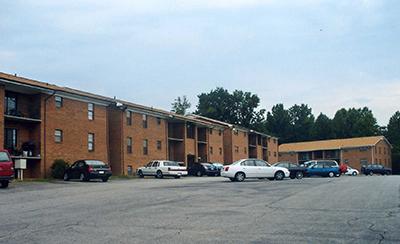 Blueberry Hill Apartments Collinsville Va