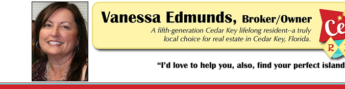 Vanessa Edmunds, Broker/Owner