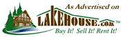 Lakehouse.com-The ULTIMATE lake property resource