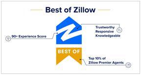 Best of Zillow
