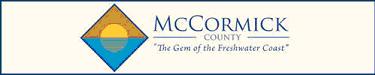 McCormick County