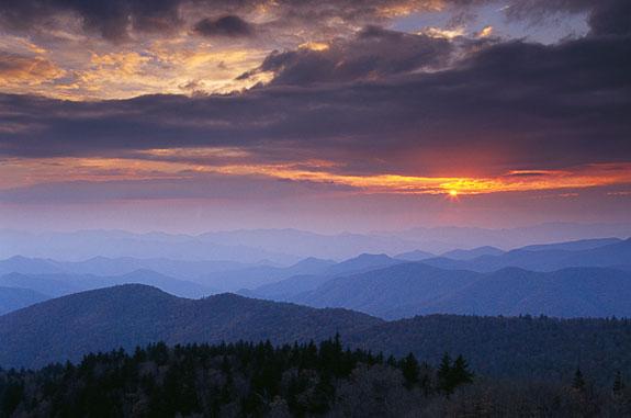 Carolina Mountain Homes