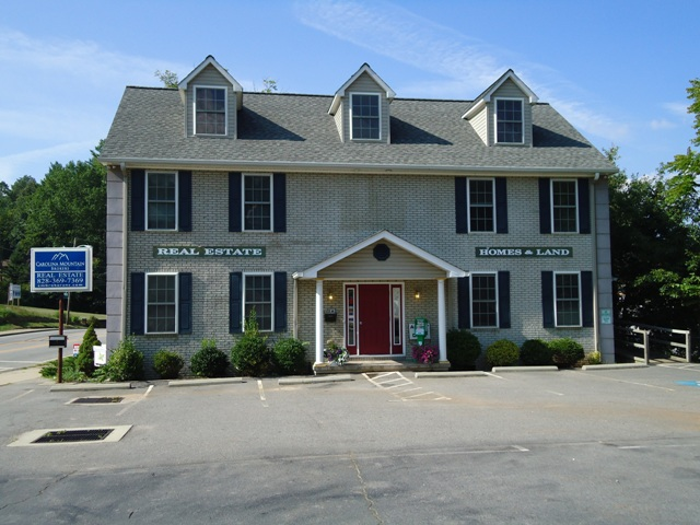 Carolina Mountain Property