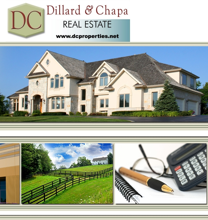 Dillard & Chapa Real Estate