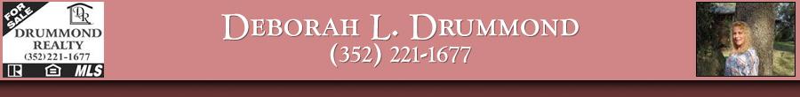 Deborah L. Drummond, Drummond Realty, Inc.