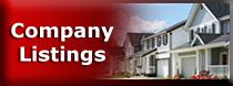 Company Listings