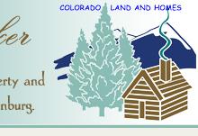 Colorado Land & Homes
