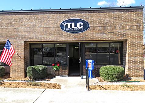 TLC Office