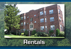 Properties for rent in Johnstown PA