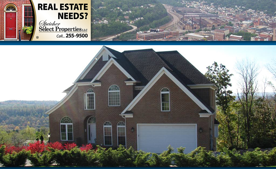 Homes for Sale Johnstown PA