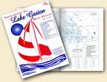 Lake Gaston Map Guide