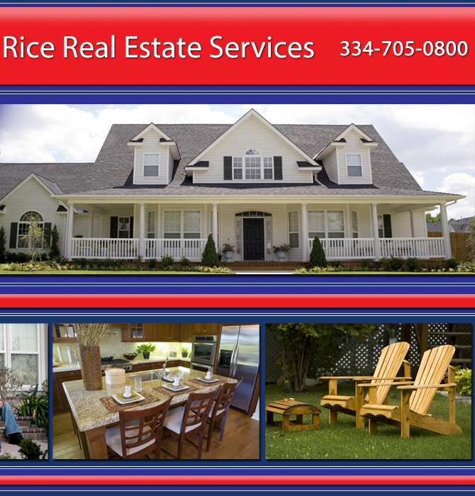 Rice Real Estate Services