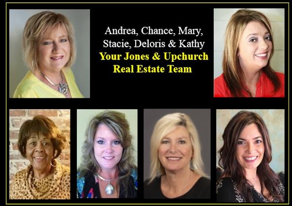 Jones & Upchurch Real Estate, Inc