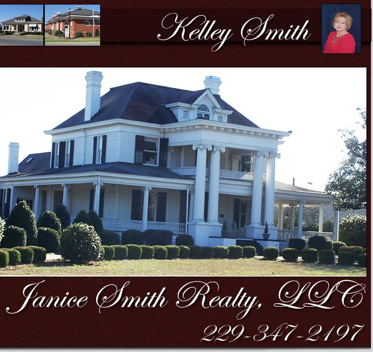 House photo, Janice Smith Realty, LLC.