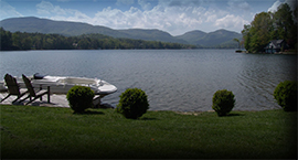 lake toxaway