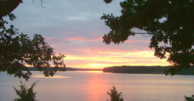 Lake Gaston Waterfront Properties for Sale