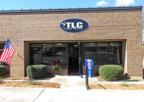 TLC Real Estate Office