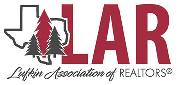 Lubbock association of realtors logo