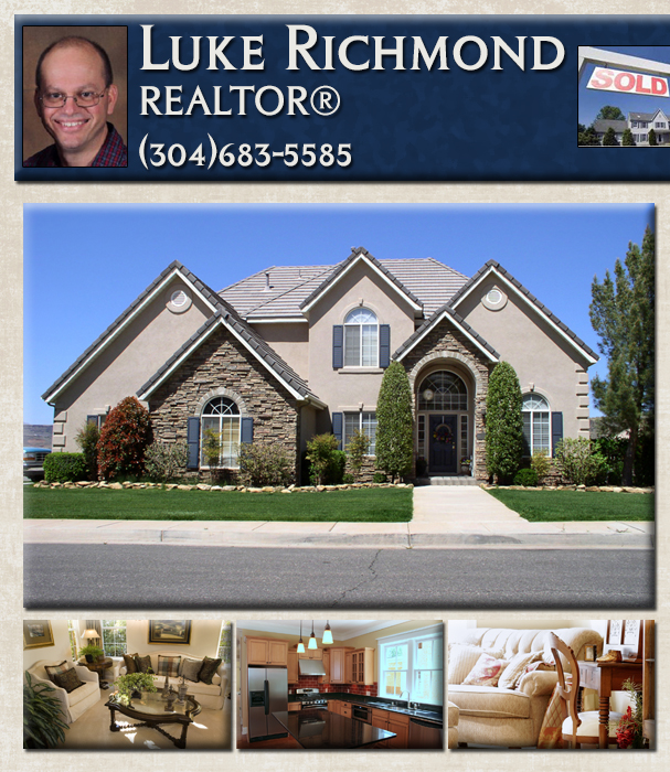Luke Richmond-REALTOR