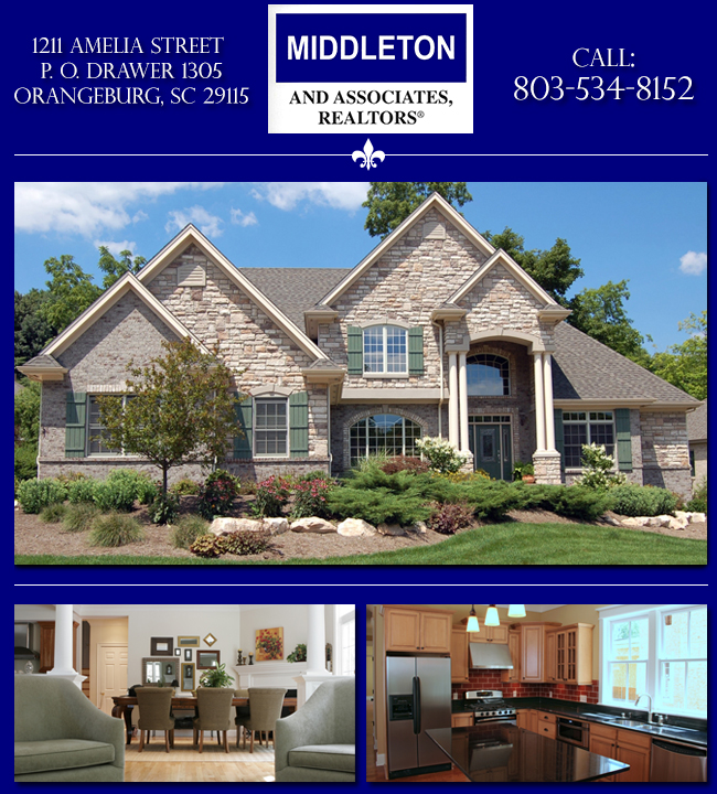 Middleton and Associates Realtors