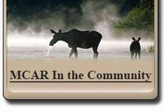 MCAR in the Community