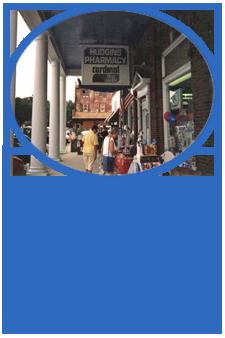 Mathews County, Virginia Shopping Guide