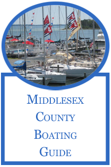 Middlesex County, Virginia Boating Guide