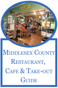Middlesex County, Virginia Dining Guide
