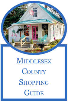 Middlesex County, Virginia Shopping Guide