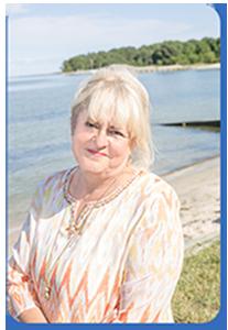 Neena Rodgers of The Chesapeake Bay Group