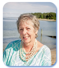 Peggy O'Neill of The Chesapeake Bay Group