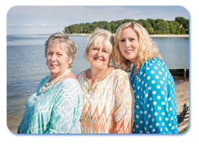 The Chesapeake Bay Group Specialists