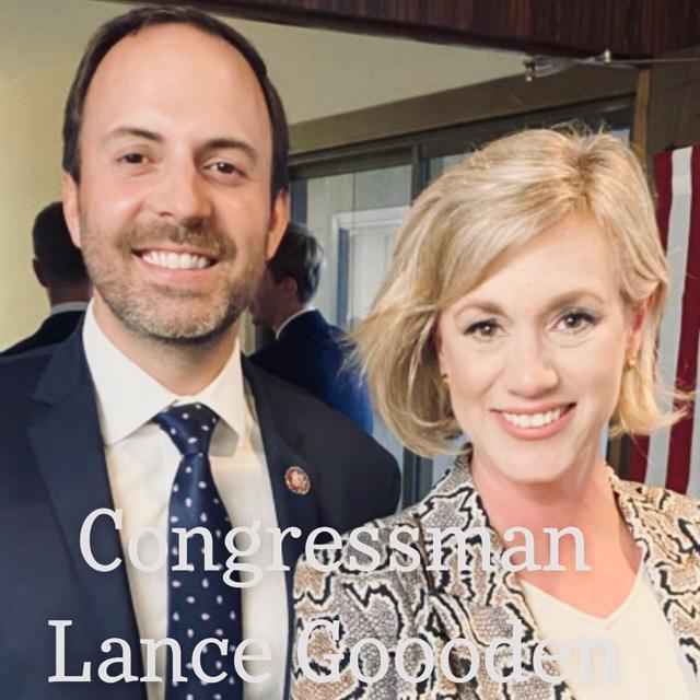 congressman lance goooden