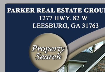 Homes for sale in Leesburg GA