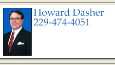 Howard Dasher - Prime Property Services