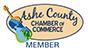 Ashe County CHamber Member