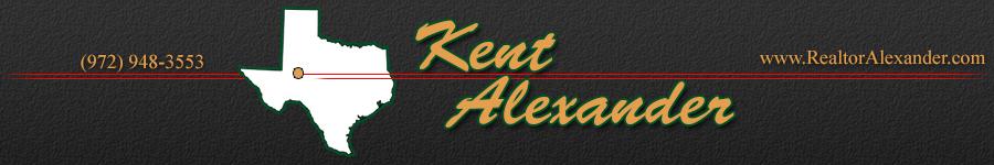 Kent Alexander