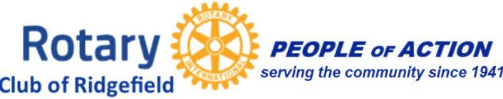 Ridgefield Rotary
