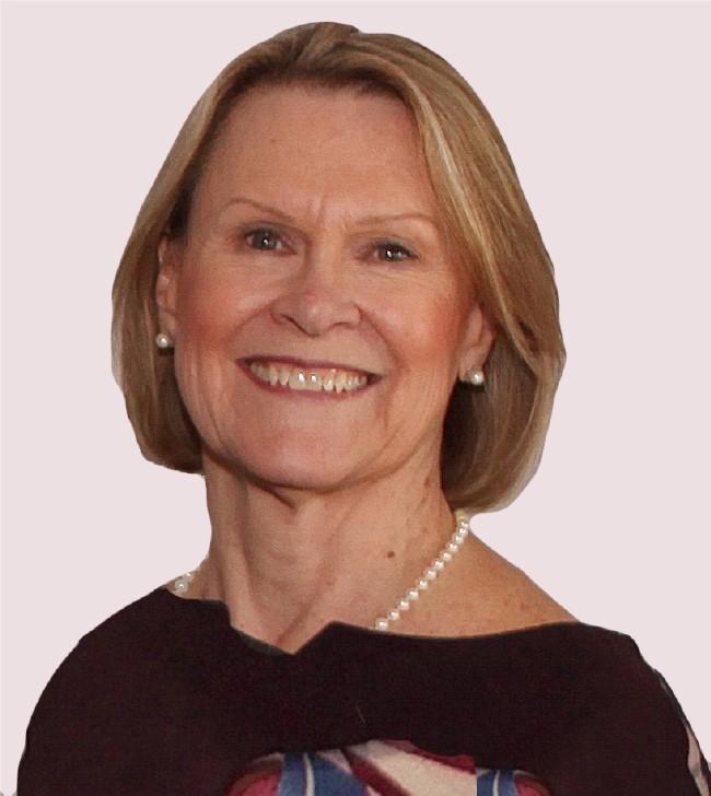 Laura Rubinfeld